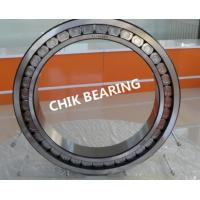 Buy cheap Double Row Full Complement Cylindrical Roller Thrust Bearing high load capacity from wholesalers