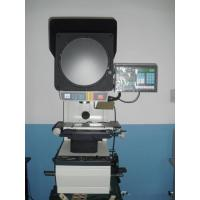Wholesale Multi - Functional Optical Measuring Machine / Shadow Graph Profile Projector With Phoropter from china suppliers