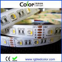 Wholesale High brightness 60led/m DC12V 24V 5050 smd rgbw led strip from china suppliers