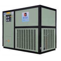 China Air Cooling Refrigerated Compressed Air Dryer For Refrigeration Dehumidification on sale