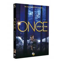 Wholesale Movie DVD Box Sets Dolby Once Upon a Time Season 7 All Rights Reserved from china suppliers