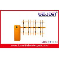 Wholesale Car Automatic Barrier Gate  from china suppliers