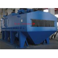 Wholesale Roller Conveyor Rust Removal Shot Blasting Equipment For Metal Sheet / H Beam from china suppliers