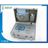 Wholesale Portable Large  Quantum Biofeedback Health Analyzer Machine with USB , Multi Language from china suppliers