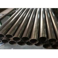 Wholesale Ferritc Stainless Steel TP409/409L Tube for Automotive ASME SA268 ASTM A268 from china suppliers