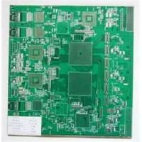 Wholesale Red Solder Mask Immersion Gold 20 Layers Prototype High TG PCB Boards from china suppliers