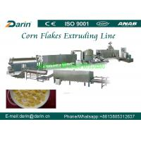 Wholesale Economical cereals Corn Flakes Machine / rice flakes making machine from china suppliers