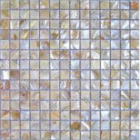 Wholesale Grey Mother Of Pearl Shell Mosaic Tile For Kitchen Wall 20x20mm, 25x25mm from china suppliers