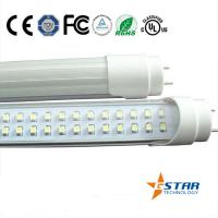 Wholesale 9 Watt T8 Led Tube Light CRI>80 Using Epistar SMD 2835 110Lm/W Inductive Ballast from china suppliers