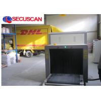 Wholesale 1.2Kw Security Checkpoint Baggage And Parcel Inspection System For Special Events Location from china suppliers