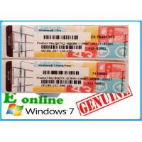 Wholesale 32 And 64 Bit Microsoft Windows Softwares Original Genuine Oem License 100% Working from china suppliers
