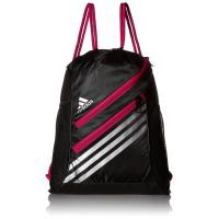 Wholesale Promotional Bags Liberty Bags Large Polyester adidas drawstring backpack bag from china suppliers