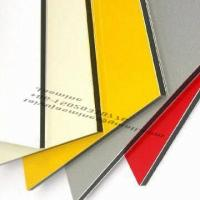 Wholesale Aluminum Plastic Composite Panels/ACP FOR CONSTRUCTION from china suppliers