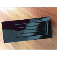 Quality Custom ABS Molding CNC Machining aluminum or plastic rapid prototype process for sale