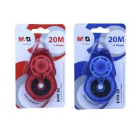 Wholesale 20m Correction Tape could dry for immediately and provides excellent coverage from china suppliers