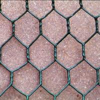Wholesale Hot Dipped Galvanized Low Carbon Steel Wire Hexagonal Wire Mesh(Best sell) from china suppliers