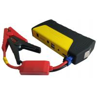Wholesale Rechargeable 12V Car Jump Starter Power Bank 12000 With Mobile Charging from china suppliers