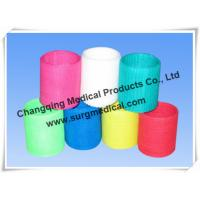 China Plaster Casting Tape Bandage Fiberglass  Tape for Medical Surgical Supporting on sale