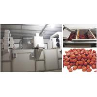 Wholesale All In One Engineering Air To Air Dryer Heat Pump , Fruit DryerMachine from china suppliers