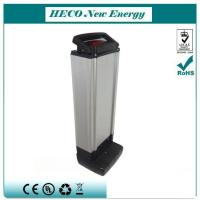 Wholesale 36V 13AH Lithium-Ion Battery Pack , Electrical Bicycle Battery from china suppliers