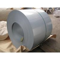 Wholesale SECC-O Electro Galvanized Steel Coil Minimum Spangle ID 508 / 610mm from china suppliers