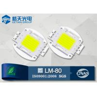Wholesale High Luminous Flux LED COB 50W High Power for Outdoor Lighting from china suppliers