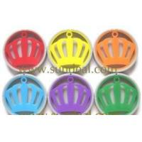 Wholesale SilverChase Magic Gel air freshener-CROWN(Hanging and Vent Clip) from china suppliers