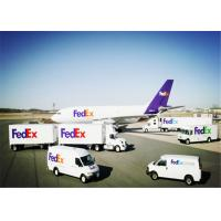 Buy cheap Fedex / UPS Worldwide Express Services Logistics Freight Services from wholesalers