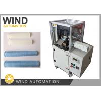 Wholesale 150mm Slot Insulation Machine / Insulation Cell Folding And Creasing Machine from china suppliers