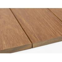 Wholesale S4S bankirai (balau) outdoor timber decking from china suppliers