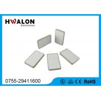 Wholesale Rectangular PTC Thermistor Chip , Electric PTC Resistance For Coffee Maker from china suppliers