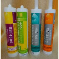 China Kater700 Acetoxy Aquarium Silicone Sealant on sale