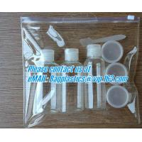 Wholesale clear pvc packing bag, cold holding pocket, pockets, packing, bottle bag, water bag, wine from china suppliers