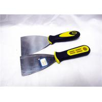 Wholesale Plaster Paint Spatula Scraper , Stainless Steel Smallcleaning Shovel from china suppliers