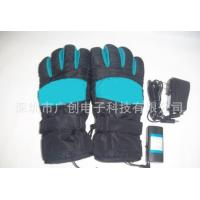 Buy cheap USB Warm Gloves / Hand Warmer Gloves /Ski Gloves from wholesalers