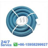 Wholesale Spiral wound pool vacuum hose ( 2 color ) with standard cuff - T134 from china suppliers