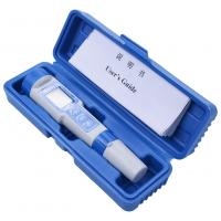 Wholesale Aquarium Water Quality Salt Pool Water Salinity Meter Pen Type Range 0.0% To 10.0% from china suppliers