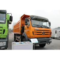 Wholesale Using Mercedes-Benz Technology China beiben 30 ton dump truck sale from china suppliers