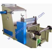 Wholesale Aluminum Foil Automatic Die Cutting Machine , Automatic Paper Cutting Machine from china suppliers