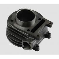 Wholesale 4 Stroke Cast Iron Motorcycle Engine Cylinder Block With 65.25mm Effective Height from china suppliers