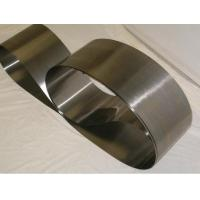 Wholesale Cold Rolled, Annealed Titanium Coil / Ti Foil Non Ferrous Metals from china suppliers