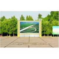 Wholesale Full Color Wateproof P10 P8 P6 LED Display / SMD Outdoor LED Billboard from china suppliers