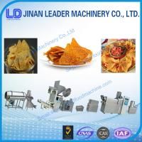 Buy cheap Single Screw Extruder Tortilla machine 80-100 KG/H from wholesalers