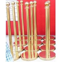 Quality Stainless Steel Queue Control Barrier Bank/Airport/hotel Queue Line Stand Road Barrier Crowd Control Stand Queue Manager for sale