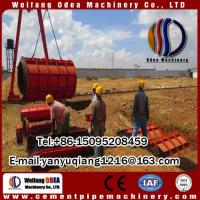 Wholesale Concrete precast and pipes Machinery with High Quality and Good Price from china suppliers