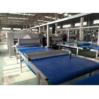 Wholesale Arabic Pita Production Line with 7 Layers Tunnel Proffer For Lebanon Pita Machine from china suppliers