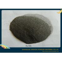 Wholesale Alloying Element Additive Fe Mn Metal Powder Metallurgy 120 Micron ISO Approval from china suppliers