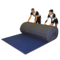 Wholesale Commercial Kids Gymnastics Exercise Flooring Mats / Cheerleading Tumbling Mats from china suppliers