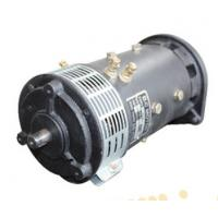 Wholesale High Efficient 1.1KW 24v Direct Drive Electric Motor / High RPM 12V DC Motor from china suppliers