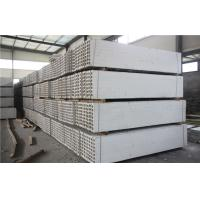 Wholesale Lightweight Precast Hollow Core Wall Panels Gypsum Boards JB 100mm from china suppliers